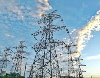 河北张北—雄安<em>特高压交流线路工程</em>施工3标段率先完成全部铁塔组立施工