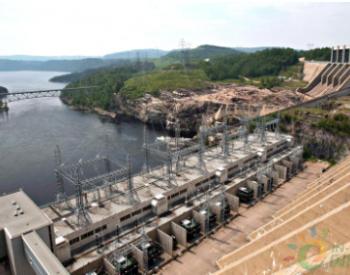 美国-加拿大10亿美元水电<em>输电项目</em>部分获批