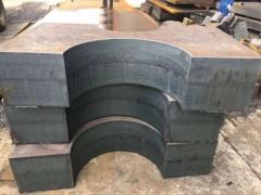 10CrMoAl钢板现货10CrMoAl成分性能