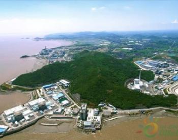 再创历史新高 中<em>核</em>集团8台核电机组WANO综合指数满分