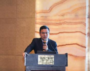 陈新松:如何完善特许经营制度继续推动城镇燃气发展?