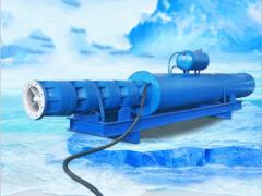 卧式潜水泵_大排量[1700方]_高压[10KV]_厂家直销