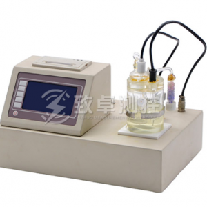 ZC-212绝缘油微水测量仪功能说明