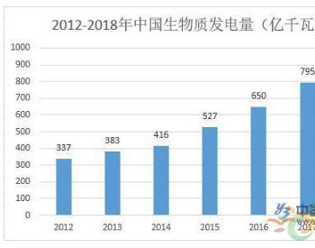 生物能源<em>行业</em>规模分析 2020年新增投资约1960亿元