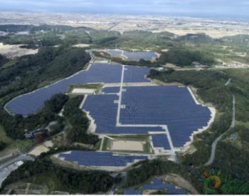 天合光能日本28兆瓦<em>超高压光伏电站</em>并网