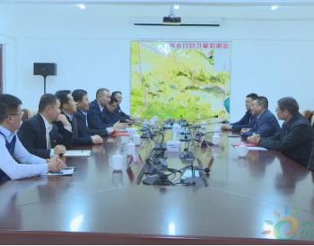 塔筒企业进军风电开发!一举拿下新疆100万千瓦风电项目