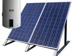 太阳能光伏电热水器舜普厂家供应