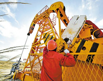 中海油2020年目标敲定:加大油气勘探投产10个新项目