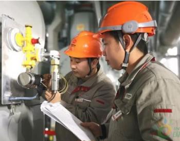 大渡河瀑布沟水电站完成3号变压器500千伏开关油压气压闭锁试验