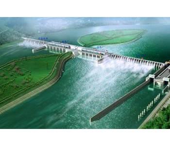 我国水电开发建设向西部转移