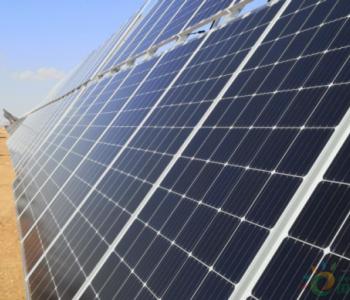 独家翻译 125MW!中来股份阿曼太阳能项目即将完工