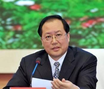 国家电网董事长毛伟明:服务构建新发展格局既是国企责任也是重要机