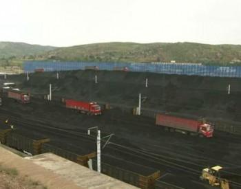 2019年全球海运煤炭<em>贸易</em>规模微增0.7%