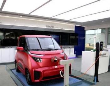 广西柳州2019年新能源汽车产销逆市上扬