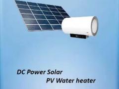 供应舜普太阳能光伏电热水器60L