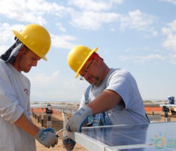 独家翻译|到2050年<em>全球光伏</em>行业将提供2200万个就业机会