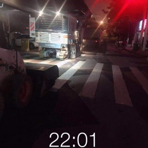 路面沥青有哪些技术性的规范?【长沙弘晟】