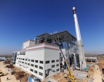 浙江苍南县加强垃圾发电厂环境监管 护航疫情防控阻击战
