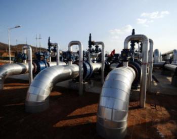 渤钻固井二公司再次中标中澳煤层气项目