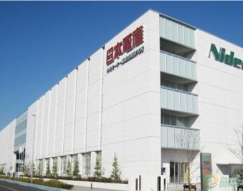 五年计划问世 日本电产押注<em>电动</em>车产业