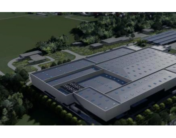 2023年投产 <em>PSA集团</em>与Saft建立电池公司