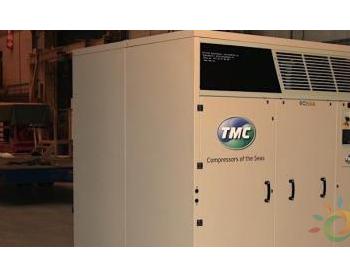 TMC获7艘LNG船空气<em>润滑系统</em>压缩机合同