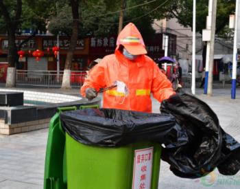 安徽合肥:专设废弃口罩收集点,多次消毒作医疗垃圾处理