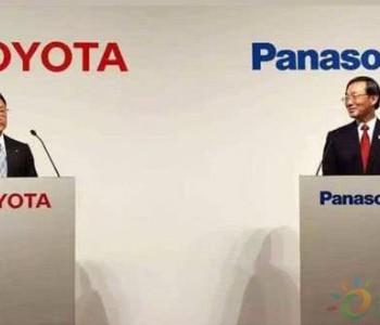 日本两巨头联手生产新<em>能源</em>车载电池 或扩展中国市场