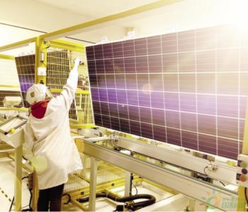 独家翻译|1.2GW!阿特斯太阳能与Lightsource BP签署<em>光伏</em>组件供应协议