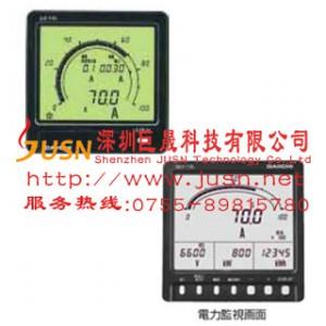 DAIICHI进口液晶式电力多功能电力仪表SQLC-110L