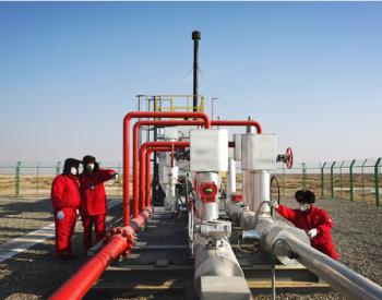 塔里木油田一月油气产量当量超270万吨