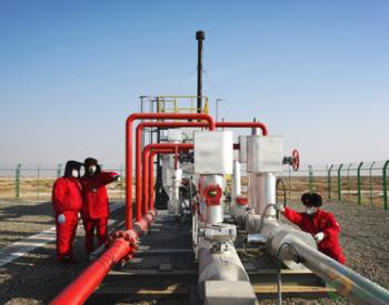塔里木油田加强疫情防控保民生供气