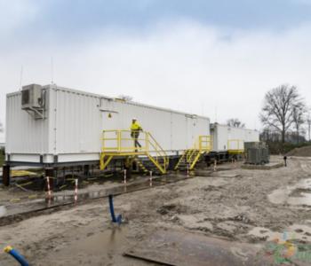 独家翻译   1GW!荷兰将通过<em>移动变电站</em>解决可再生能源电网的局限性