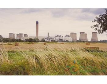 碳税助力<em>英国燃煤发电</em>比例显著下降