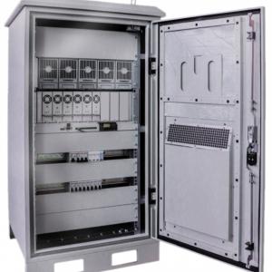 风光互补通信基站专用混合发电管理系统