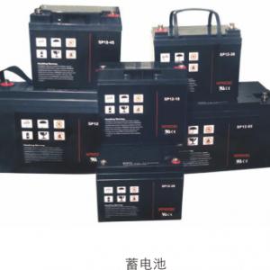 索瑞德SP系列12V/100AH铅酸蓄电池
