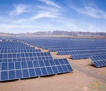 独家翻译|1.255亿美元!美国政府拨款用于太阳能项目建设