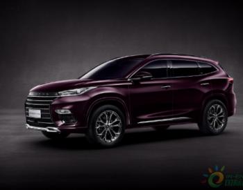 未来或将推出新能源车型 美国公司与<em>奇瑞</em>合作推出全新汽车品牌