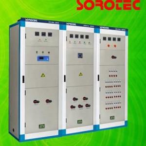 索瑞德DTS9311C系列电力UPS电源