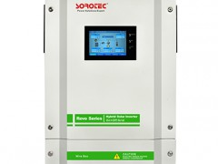索瑞德REVO-Ⅱ 3-5.5KW太阳能储能系统一体