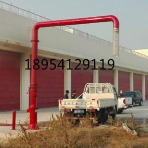 新疆供应SHFZ200消防水鹤厂家直销