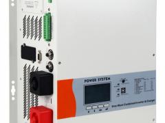 工频逆控一体机1-10KW内置MPPT控制器60-120