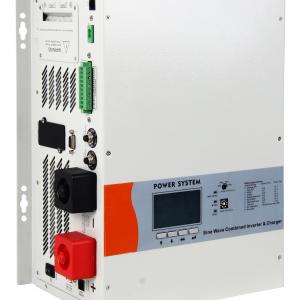 工频逆控一体机1-10KW内置MPPT控制器60-120A
