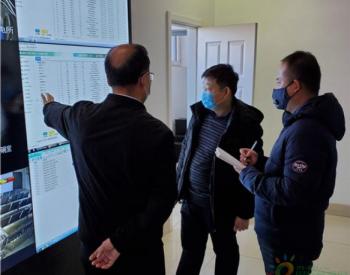 山东淄博市煤炭生产加工企业稳步有序组织复工复产
