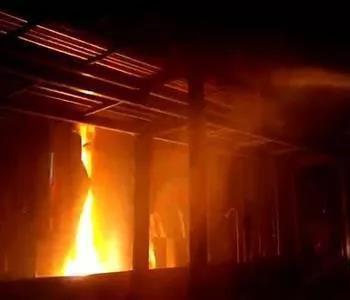 热点追踪丨<em>2</em>死6伤!葫芦岛一化工厂爆炸!