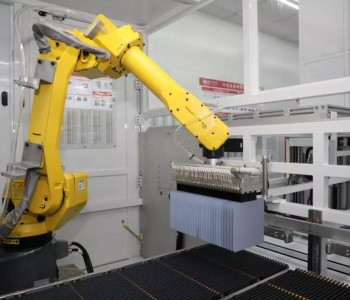 产能目标:3年内光伏<em>电池</em>80-100GW、高纯晶<em>硅</em>22-29万吨!通威股份给足了行业信心!