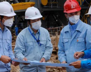 中国石化重大工程建设顺利推进