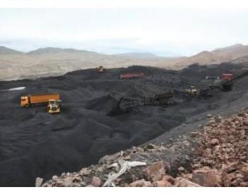 贵州省盘州市53个建设<em>煤矿</em>于2月12日全部完成复工