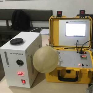 大屏电脑高端一体机 天然气分析仪