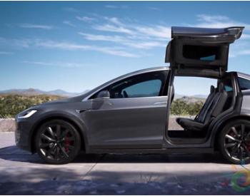 特斯拉将召回1.5万辆Model X 因一重要螺栓过度腐蚀